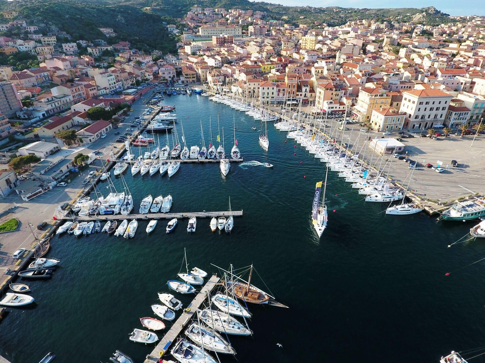Porto Turistico Cala Gavetta